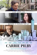 Carrie Pilby Movie Poster