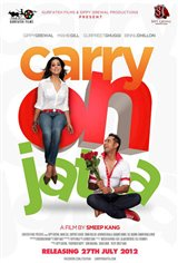 Carry On Jatta Movie Poster