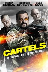 Cartels Movie Poster Movie Poster