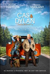 Cas & Dylan Movie Poster Movie Poster