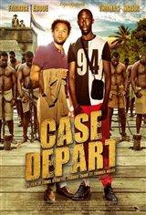 Case départ Movie Poster Movie Poster