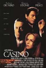 Casino Movie Poster