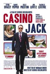 Casino Jack Movie Poster Movie Poster