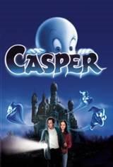 Casper Movie Poster