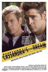 Cassandra's Dream Large Poster