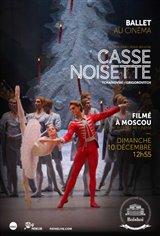 Casse-Noisette - Bolshoi Ballet Affiche de film