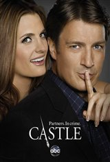 Castle: The Complete Fourth Season Movie Poster Movie Poster