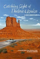 Catching Sight of Thelma & Louise Movie Poster