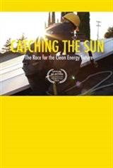 Catching the Sun Movie Poster