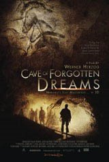 Cave of Forgotten Dreams 3D Movie Poster