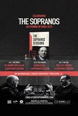 Celebrating The Sopranos Large Poster