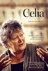 Celia Movie Poster