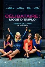 Célibataire : Mode d'emploi Affiche de film