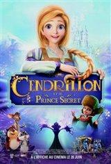 Cendrillon et le prince secret Movie Poster