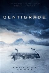 Centigrade Movie Poster