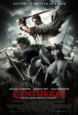 Centurion Movie Poster Movie Poster