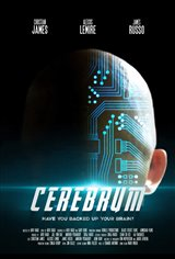 Cerebrum Large Poster