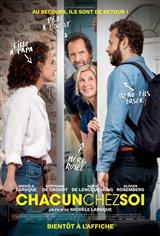 Chacun chez soi (v.o.f.) Movie Poster