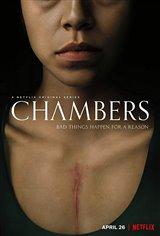 Chambers (Netflix) Affiche de film
