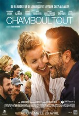 Chamboultout Movie Poster