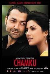 Chamku Movie Poster