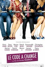 Change of Plans Movie Poster
