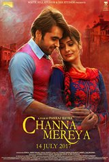 Channa Mereya Large Poster