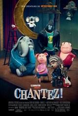Chantez Movie Poster