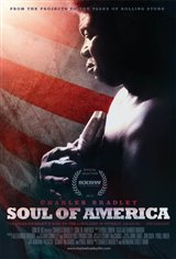 Charles Bradley: Soul of America Movie Poster