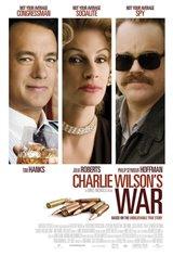 Charlie Wilson's War Movie Poster