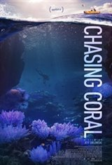 Chasing Coral (Netflix) Movie Poster