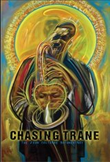 Chasing Trane: The John Coltrane Documentary (v.f.) Movie Poster