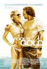 Chasse au trésor Movie Poster