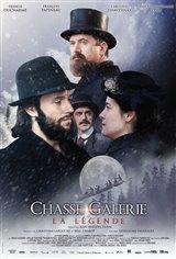 Chasse-Galerie : La légende Affiche de film