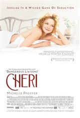 Cheri Movie Poster