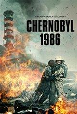Chernobyl 1986 (Kogda padali aisty) Movie Poster