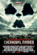 Chernobyl Diaries Large Poster