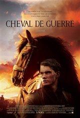 Cheval de guerre Movie Poster