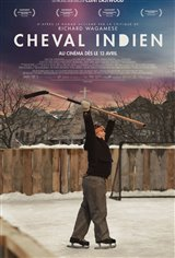 Cheval indien Movie Poster