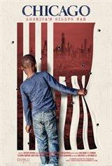 Chicago: America's Hidden War Movie Poster