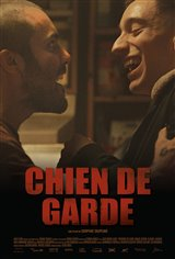 Chien de garde Movie Poster