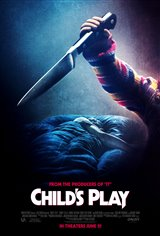 Child's Play Movie Poster Movie Poster