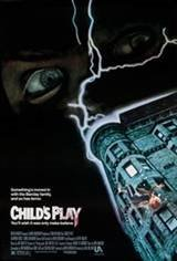 Child's Play (1988) Movie Poster