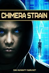Chimera Strain Movie Poster