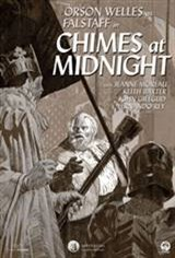 Chimes at Midnight Movie Poster