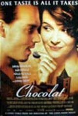 Chocolat (2000) Movie Poster