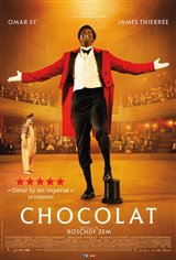 Chocolat Movie Poster Movie Poster