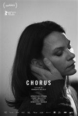 Chorus (v.o.f.) Affiche de film