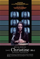 Christine (v.o.a.s.-t.f.) Affiche de film