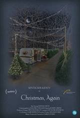 Christmas, Again Movie Poster